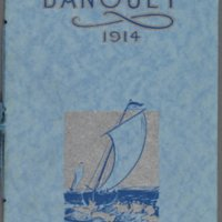 Banouet from Barnay's (1914)