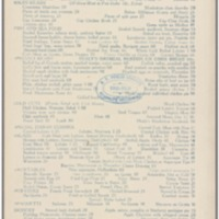 Healy's Forty-Second Street Restaurant (Mar. 12, 1918)