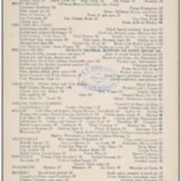 Healy's Forty-Second Street Restaurant (Mar. 30, 1918)